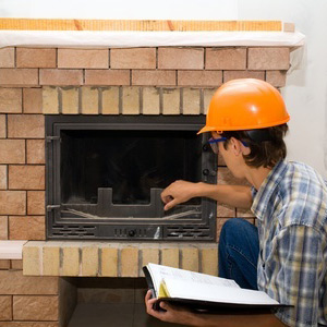 Repair & Inspection - Oconee Chimney